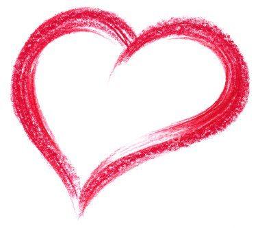 бисероплетение сердца