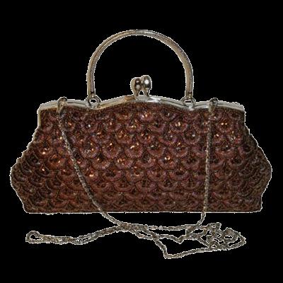 фото сумочки вышитой бисером-12