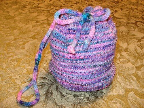 фото сумочки вышитой бисером-4