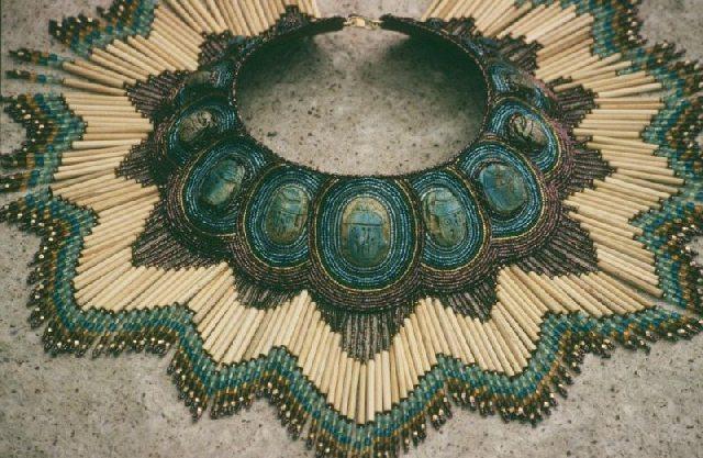 Ожерелье от Хайди Кумли (Heidi Kummli)