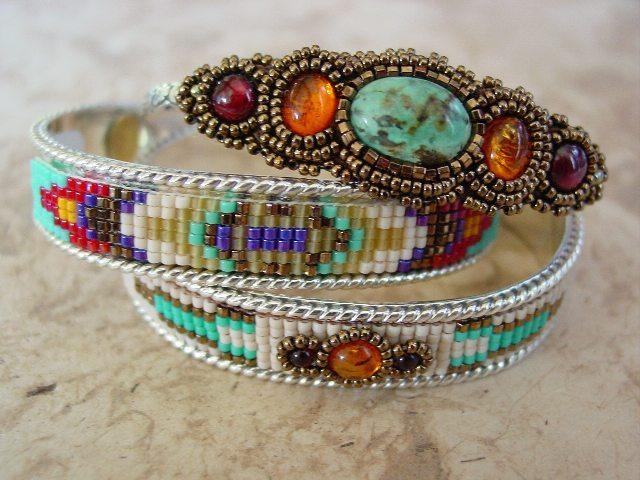 эксклюзивные браслеты от Хайди Кумли (Heidi Kummli)