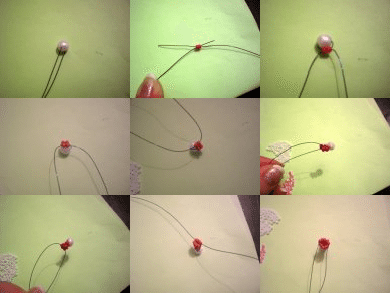 основы параллельного плетения