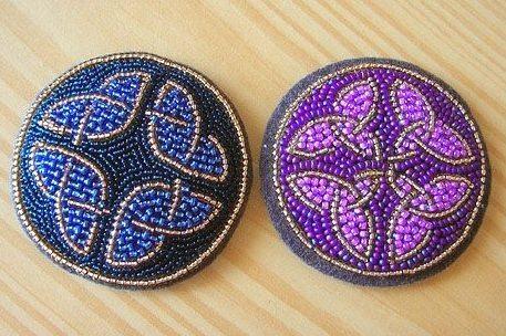 кельтские украшения