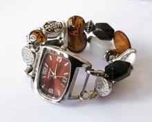 самодельный браслет для часов