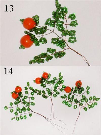 Для создания дерева таких