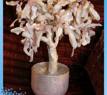 Перламутровое дерево
