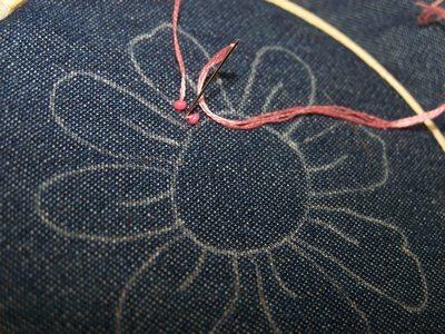 вышивка из бисера