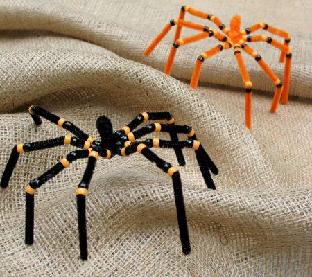 Животные из бисера: схемы плетения и мастер-классы