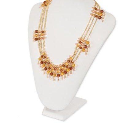 Ожерелье для праздника