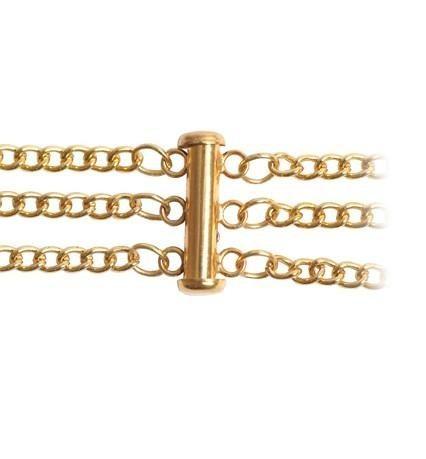 застежка для ожерелья