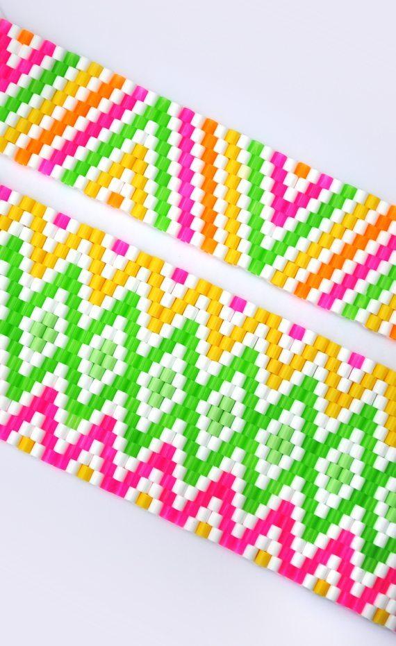 схема плетения подсвечника