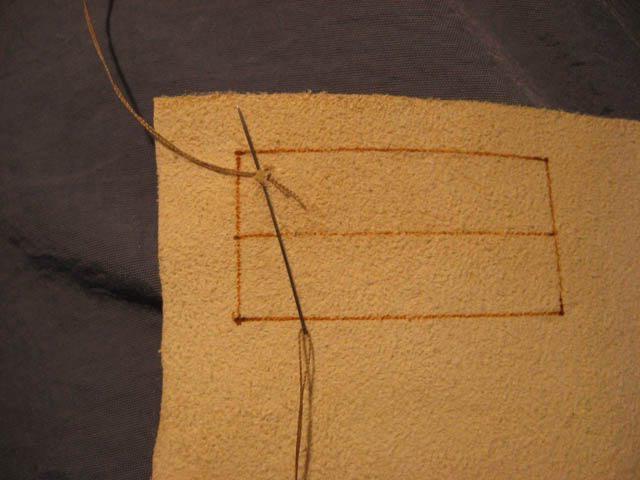 Вышивка бисером как закончить нить 1156