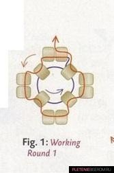 Как сделать подснежник из бисера?