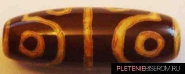 Значение тибетских бусин Дзи