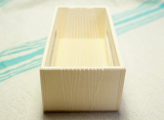 Как сделать рамку для картины из бисера