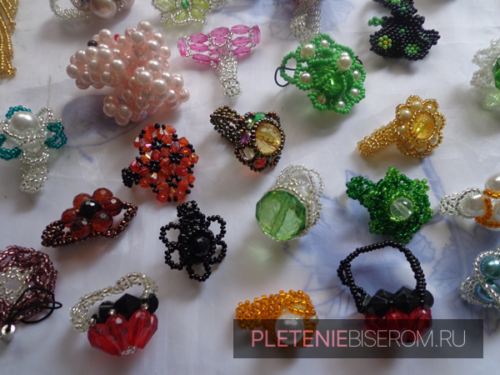 браслеты с янтарём