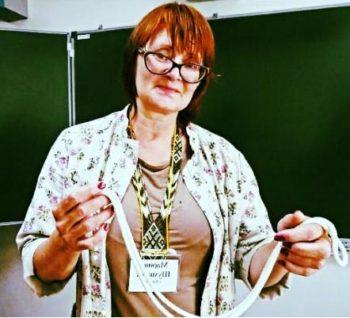 Лилия Шумкова