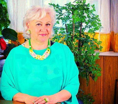 Наталья Кузьма