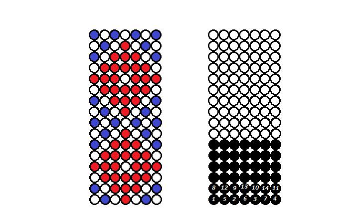 Схемы вязание крючком с подробным описанием